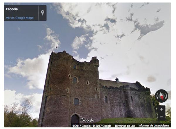 Invernalia Escocia