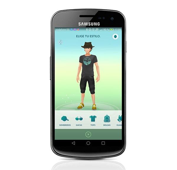 Cómo conseguir la camiseta de Pokémon GO Fest
