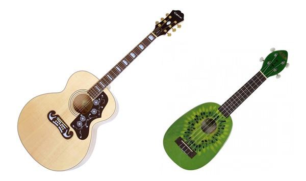 Las Mejores Aplicaciones Para Guitarra Y Ukelele