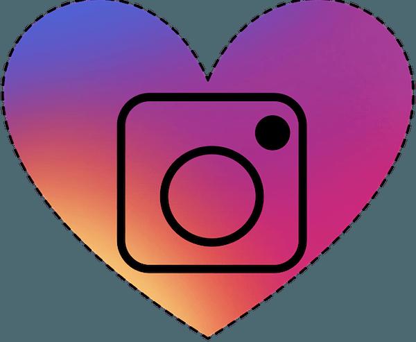 Cómo escoger etiquetas rápidamente para Instagram