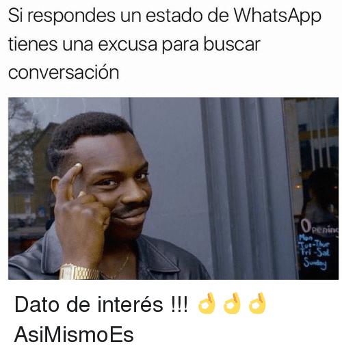 Resultado de imagen para memes de wassap