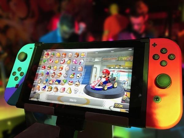 Como Controlar Las Horas De Juego De Tu Hijo Con La Nintendo Switch