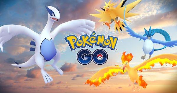 Pokémon GO soluciona sus problemas con las incursiones y bolas curvas