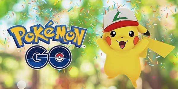 Esto es todo lo que puedes hacer tras la última actualización de Pokémon GO