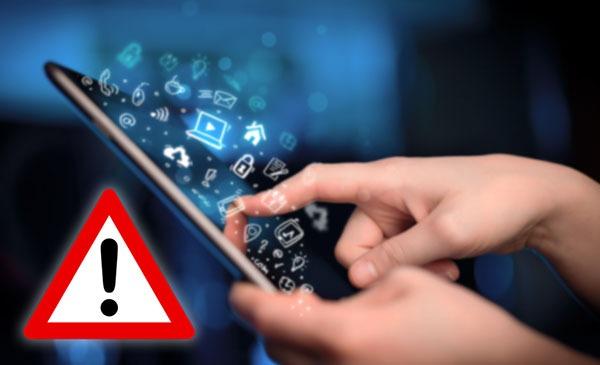 Google te avisará si usas aplicaciones que ponen tus datos en riesgo