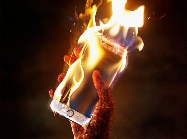 Evita que tu móvil se caliente en verano con estas aplicaciones