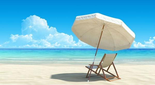 Las mejores aplicaciones para relajarte durante el verano