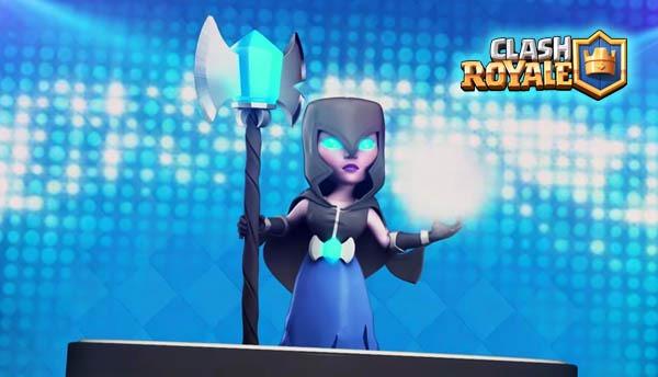 Novedades de la última actualización de Clash Royale