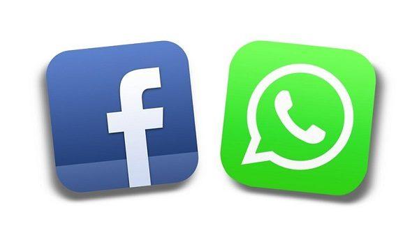 Por qué ha aparecido un nuevo icono de WhatsApp en mi perfil de Facebook