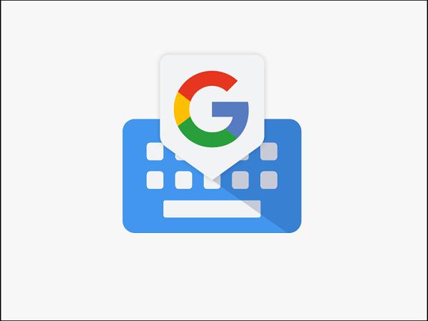 Cómo crear un GIF en el teclado de Google