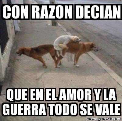 meme perro amor 11 los mejores memes de perros para compartir en los estados de