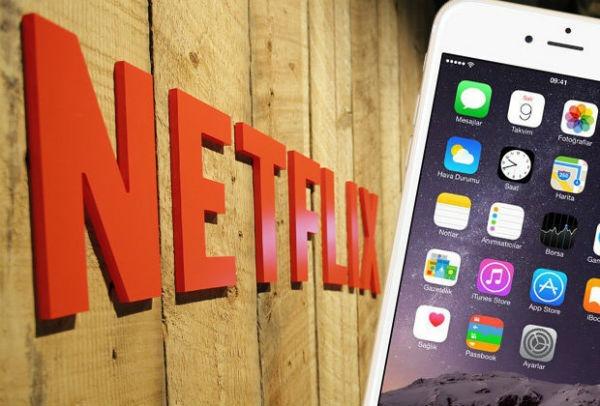 La aplicación de Netflix se actualiza para ofrecer vídeo en calidad HDR
