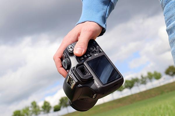 5 aplicaciones para aprender fotografía digital
