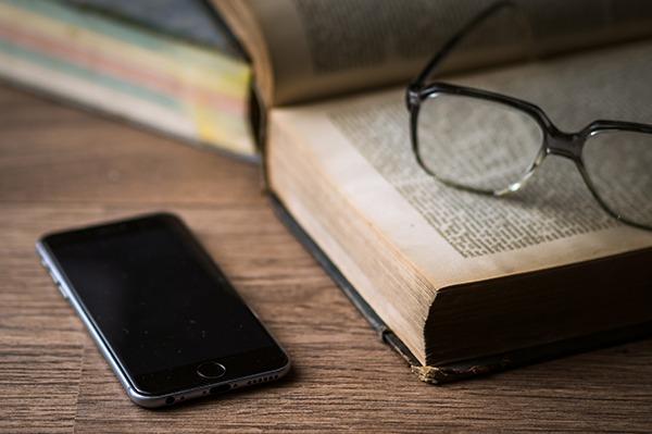 Cinco aplicaciones para organizar tu curso académico