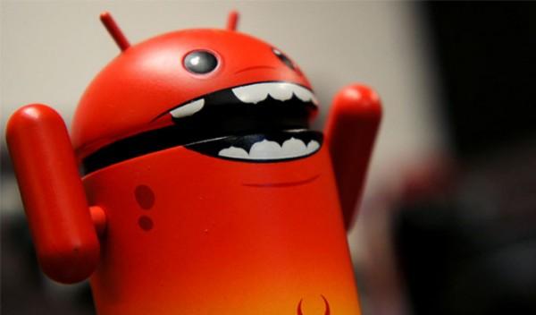 Una app eliminada de la App Store sigue en Play Store y puede robar datos
