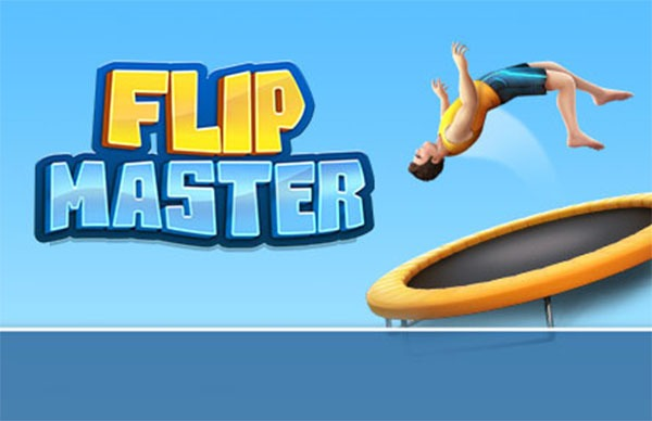 5 trucos para triunfar en Flip Master