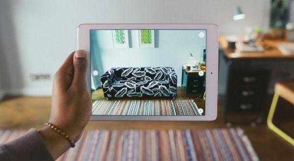 Ikea Place, una app permite imaginar cómo queda tu casa con
