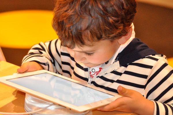 5 apps para que los más pequeños aprendan jugando
