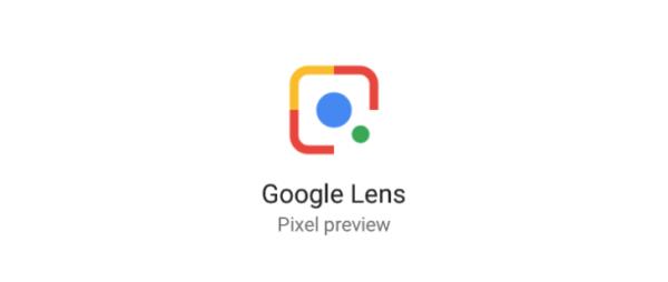 Google Lens, la nueva función de realidad aumentada de Google Fotos