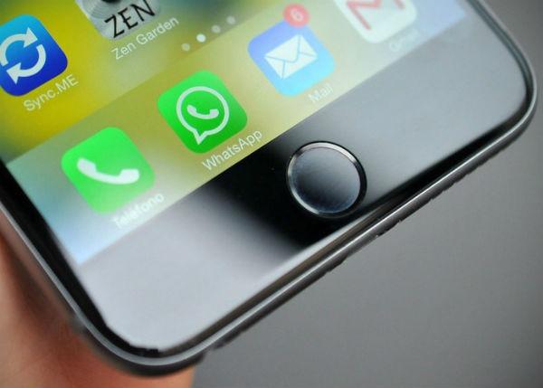 localizar a tus contactos en WhatsApp
