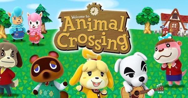 El juego Animal Crossing tendrá versión móvil