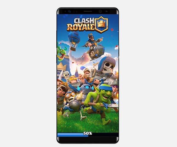 Clash Royale, llega la gran actualización del juego de Supercell