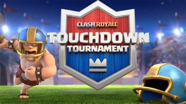 5 claves para conquistar el modo Touchdown de Clash Royale