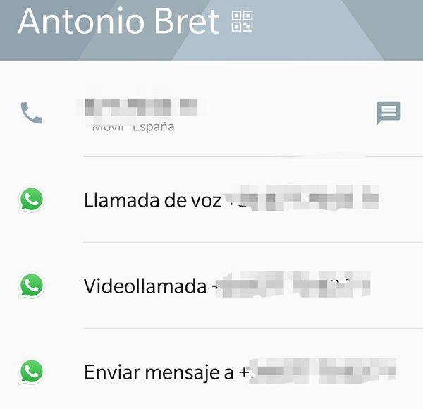enviar mensaje a whatsapp
