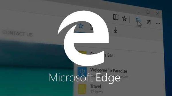 Cómo navegar con Microsoft Edge desde tu móvil Android