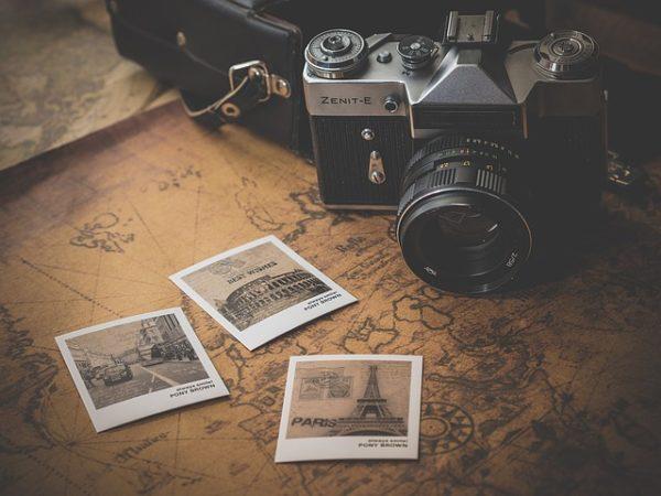 5 aplicaciones de cámara vintage para Android