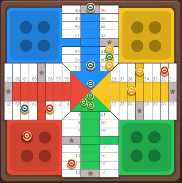 Parchís Star, el juego de mesa clásico que triunfa en Android