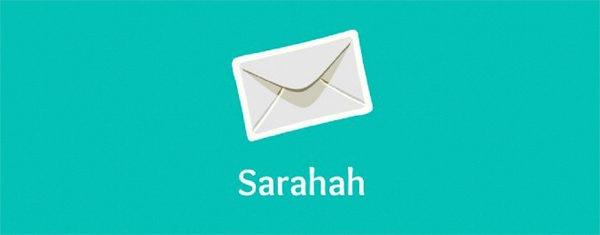 Sarahah, una aplicación llena de problemas de seguridad