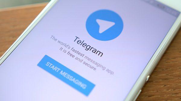 La app Telegram se actualiza con respuestas rápidas y multi cuenta