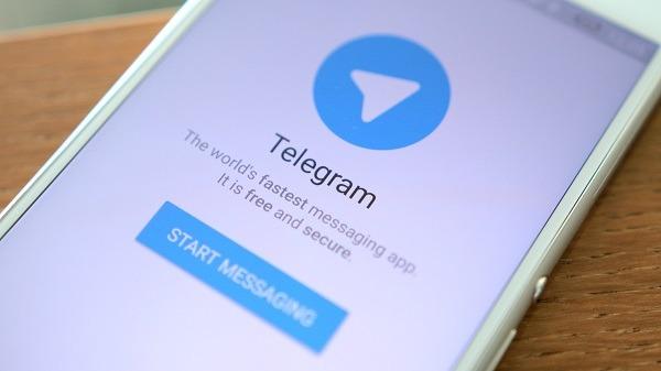 Cómo activar tu ubicación en tiempo real en Telegram