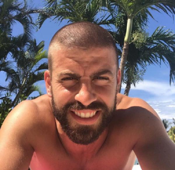 Las 10 cuentas de futbolistas más activos en Instagram