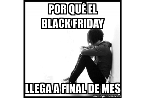 meme black friday