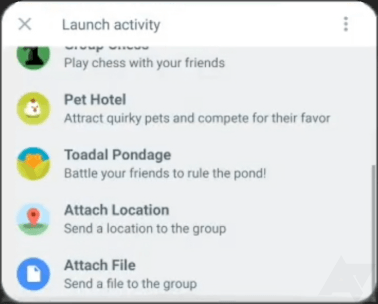Estas son todas las nuevas funciones de Google Allo 1