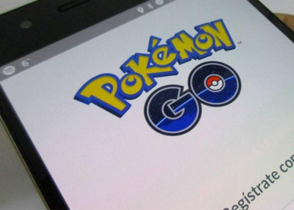 Nueva actualización de Pokémon GO para solucionar problemas