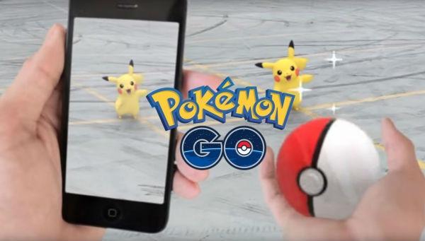 Pokémon GO ya se adapta a la pantalla del iPhone X