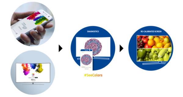 seecolors app
