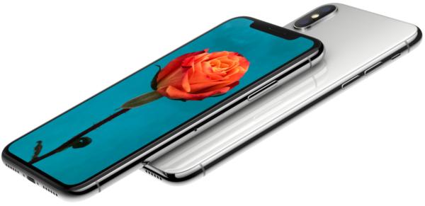 Cómo hacer desaparecer el notch o isla del iPhone X