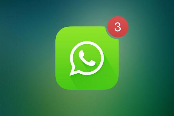 Cómo leer los mensajes borrados en WhatsApp