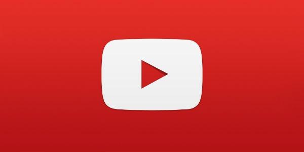 YouTube batería