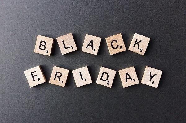 Amazon, Aliexpress, Joom, Ebay, las mejores aplicaciones para las ofertas del Black Friday