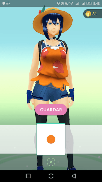 accesorios pokemon go pokemon sol luna