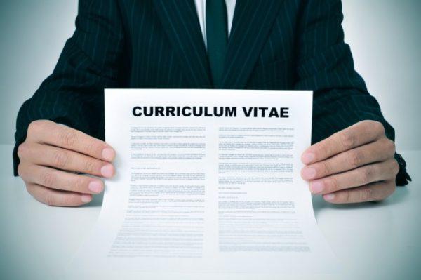 Las mejores aplicaciones para crear un CV y buscar trabajo