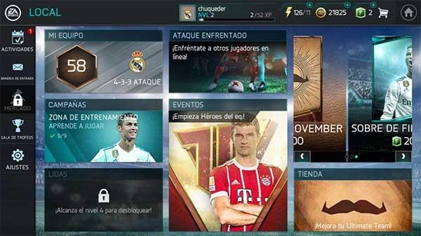 juego multijugador