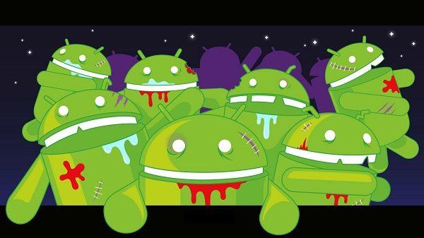Google vuelve a eliminar apps Android infectadas con virus