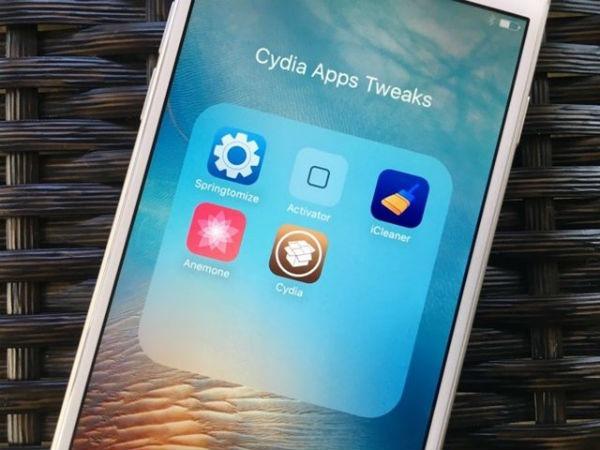 Ya no podrás descargar apps de Cydia para tu iPhone con Jailbreak