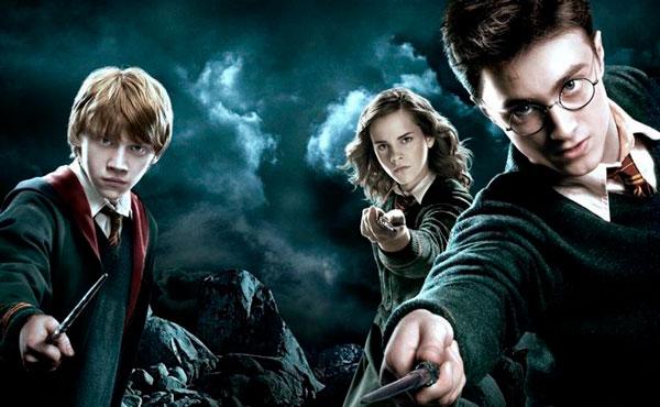 Harry Potter también contará con un juego a lo Pokémon GO